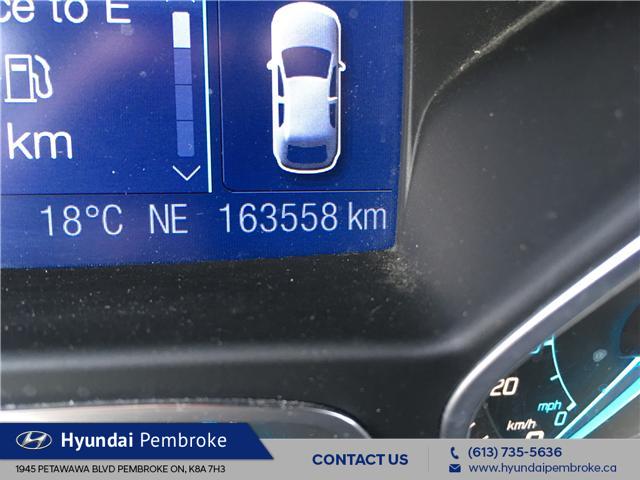 2013 Ford Escape SE (Stk: 19339A) in Pembroke - Image 23 of 29