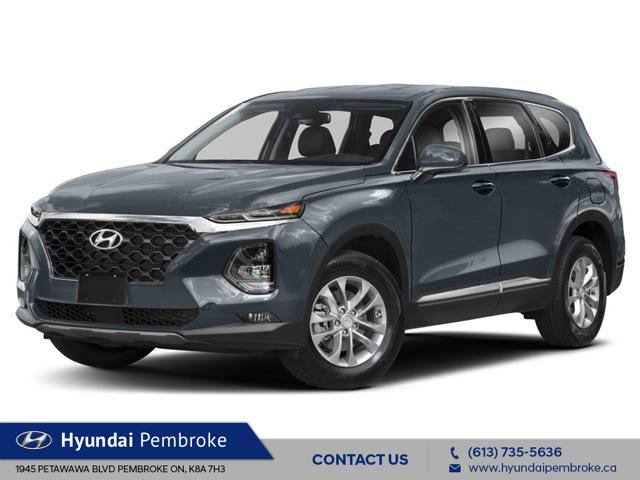 2019 Hyundai Santa Fe Preferred 2.4 (Stk: 19410) in Pembroke - Image 1 of 9
