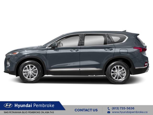 2019 Hyundai Santa Fe Preferred 2.4 (Stk: 19410) in Pembroke - Image 2 of 9