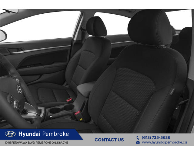 2020 Hyundai Elantra Luxury (Stk: 20008) in Pembroke - Image 6 of 9