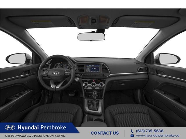 2020 Hyundai Elantra Preferred w/Sun & Safety Package (Stk: 20011) in Pembroke - Image 5 of 9