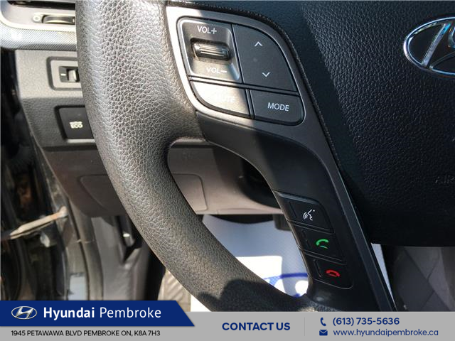 2014 Hyundai Santa Fe Sport 2.4 Base (Stk: 19086A) in Pembroke - Image 18 of 26