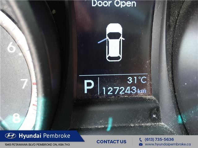2014 Hyundai Santa Fe Sport 2.4 Base (Stk: 19086A) in Pembroke - Image 21 of 26