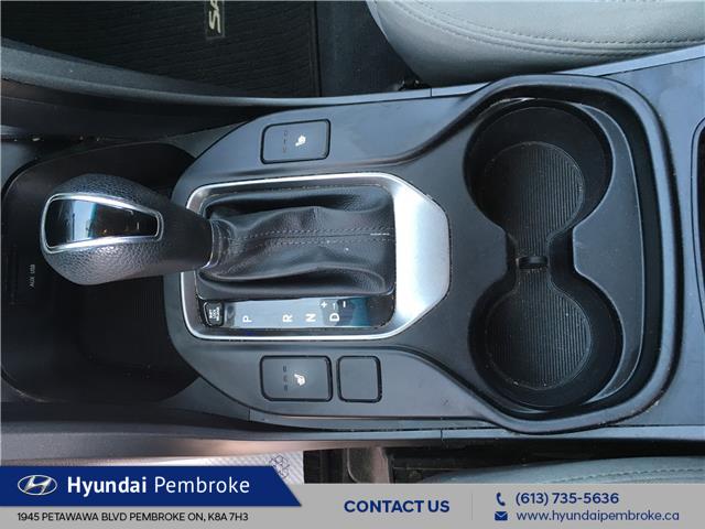 2014 Hyundai Santa Fe Sport 2.4 Base (Stk: 19086A) in Pembroke - Image 26 of 26