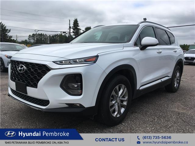 2019 Hyundai Santa Fe ESSENTIAL (Stk: P365) in Pembroke - Image 1 of 27