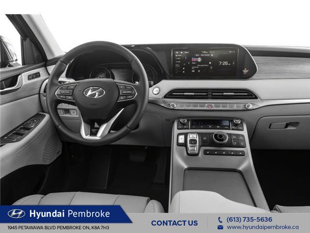 2020 Hyundai Palisade Luxury 7 Passenger (Stk: 20020) in Pembroke - Image 2 of 2
