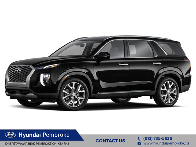 2020 Hyundai Palisade Preferred (Stk: 20021) in Pembroke - Image 1 of 2