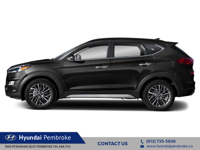 2019 Hyundai Tucson Ultimate (Stk: 19445) in Pembroke - Image 2 of 9
