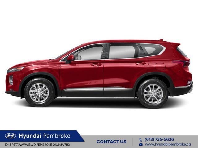 2019 Hyundai Santa Fe ESSENTIAL (Stk: 19448) in Pembroke - Image 2 of 9