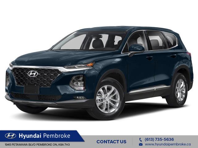 2019 Hyundai Santa Fe  (Stk: 19218) in Pembroke - Image 1 of 9