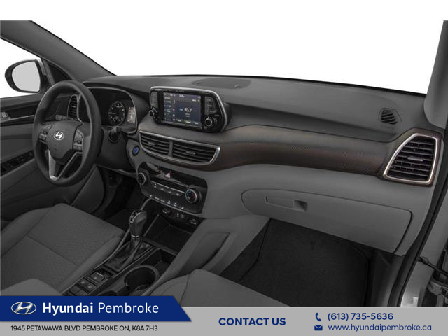 2019 Hyundai Tucson Preferred (Stk: 19456) in Pembroke - Image 9 of 9