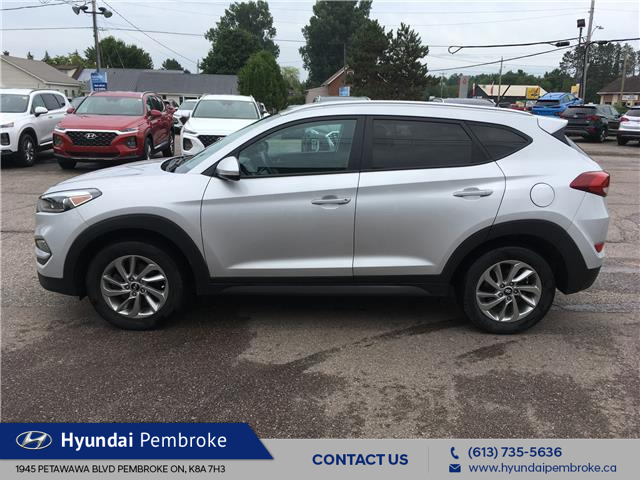 2016 Hyundai Tucson Premium (Stk: 19438A) in Pembroke - Image 2 of 24