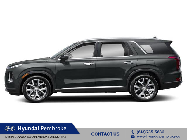 2020 Hyundai Palisade Preferred (Stk: 20036) in Pembroke - Image 2 of 9