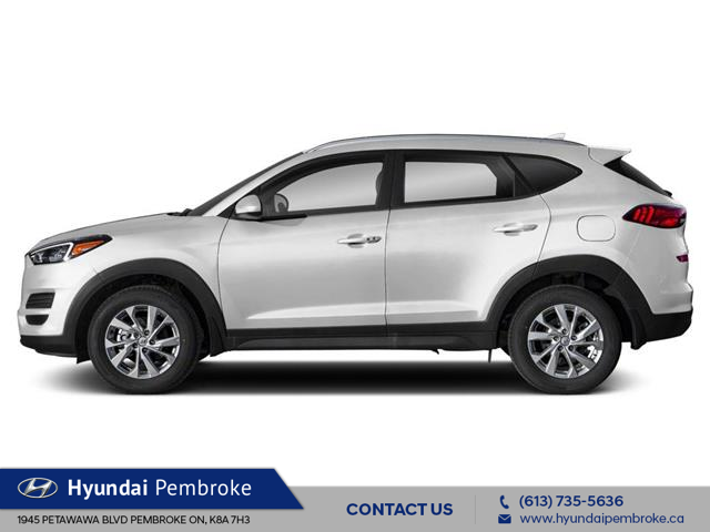 2019 Hyundai Tucson Essential w/Safety Package (Stk: 19483) in Pembroke - Image 2 of 9