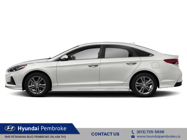 2019 Hyundai Sonata ESSENTIAL (Stk: 19490) in Pembroke - Image 2 of 9