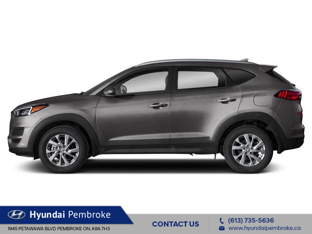 2019 Hyundai Tucson Essential w/Safety Package (Stk: 19492) in Pembroke - Image 2 of 9