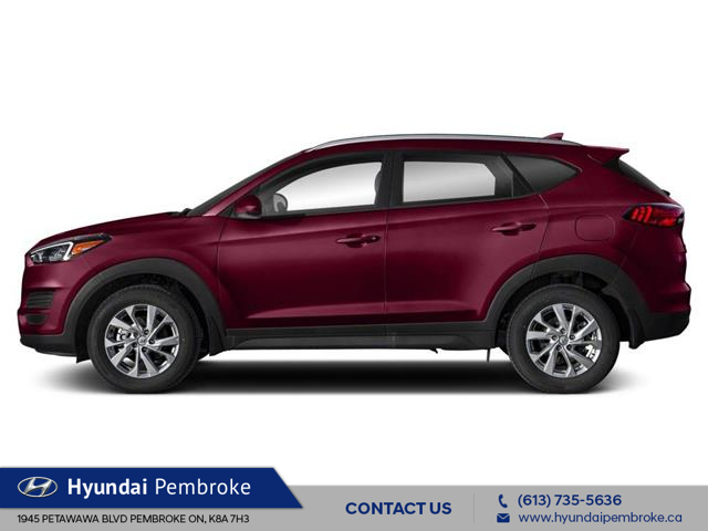 2019 Hyundai Tucson Preferred (Stk: 19501) in Pembroke - Image 2 of 9