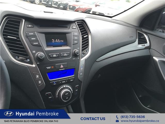 2014 Hyundai Santa Fe Sport 2.4 Luxury (Stk: 20022A) in Pembroke - Image 24 of 30