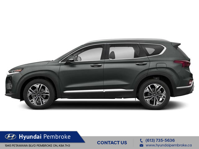 2020 Hyundai Santa Fe Ultimate 2.0 (Stk: 20049) in Pembroke - Image 2 of 9