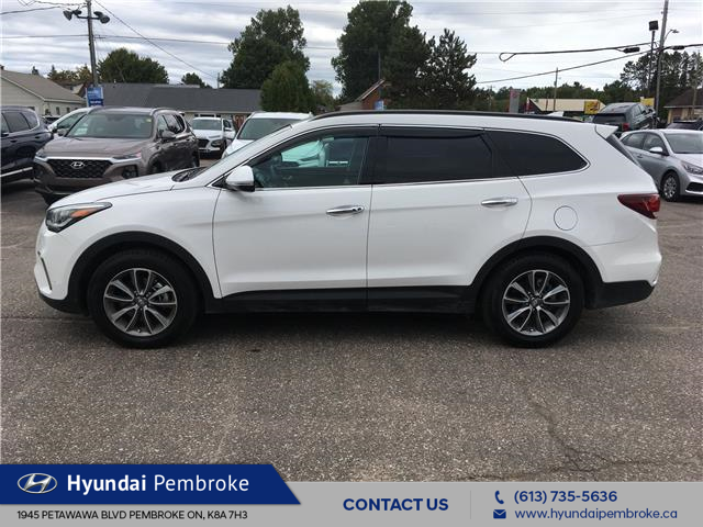 2019 Hyundai Santa Fe XL Preferred (Stk: 19486A) in Pembroke - Image 2 of 28