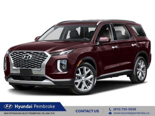 2020 Hyundai Palisade Preferred (Stk: 20101) in Pembroke - Image 1 of 9