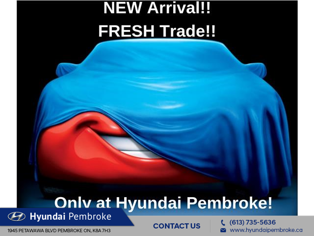 2013 Hyundai Elantra GLS (Stk: 19455A) in Pembroke - Image 1 of 1