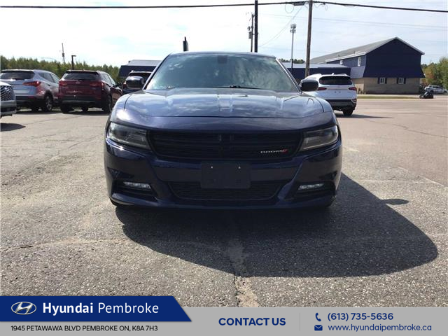 2015 Dodge Charger SXT (Stk: 19416C) in Pembroke - Image 2 of 20