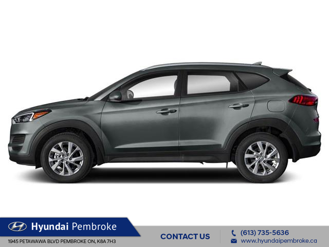 2020 Hyundai Tucson ESSENTIAL (Stk: 20080) in Pembroke - Image 2 of 9