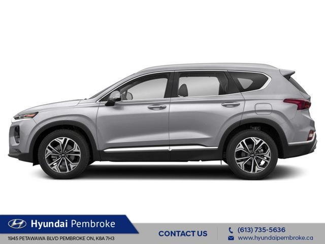 2019 Hyundai Santa Fe Ultimate 2.0 (Stk: 19520) in Pembroke - Image 2 of 9