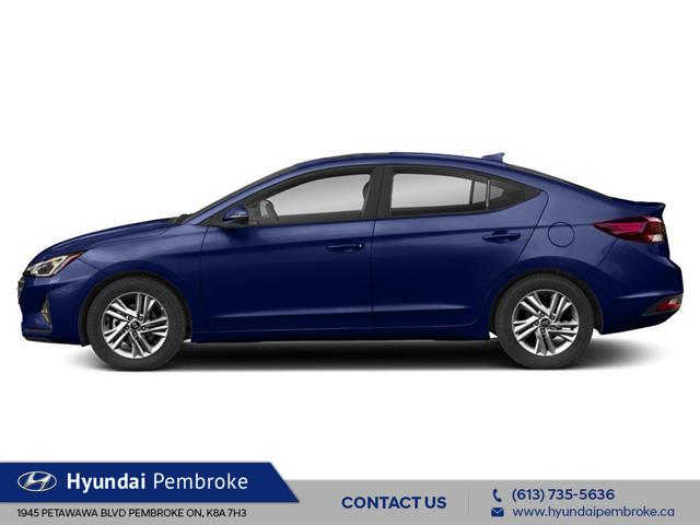 2020 Hyundai Elantra Preferred (Stk: 20142) in Pembroke - Image 2 of 9