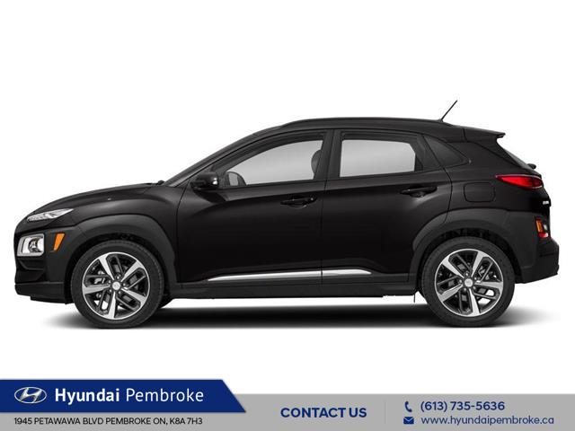 2020 Hyundai Kona 2.0L Preferred (Stk: 20113) in Pembroke - Image 2 of 9