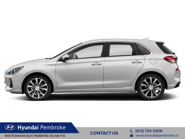 2020 Hyundai Elantra GT Luxury (Stk: 20154) in Pembroke - Image 2 of 9