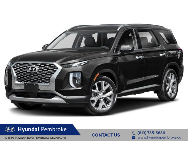2020 Hyundai Palisade Preferred (Stk: 20159) in Pembroke - Image 1 of 9