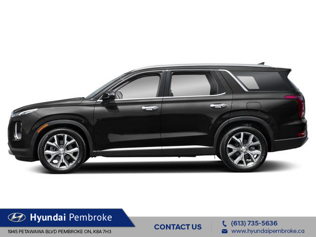2020 Hyundai Palisade Preferred (Stk: 20159) in Pembroke - Image 2 of 9