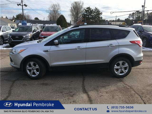 2014 Ford Escape SE (Stk: P379) in Pembroke - Image 2 of 28
