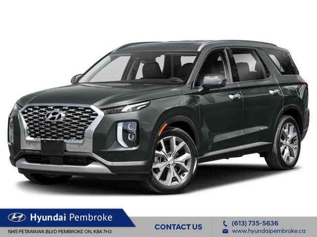 2020 Hyundai Palisade ESSENTIAL (Stk: 20147) in Pembroke - Image 1 of 9