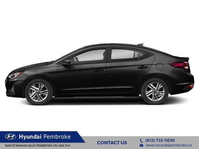 2020 Hyundai Elantra Preferred (Stk: 20244) in Pembroke - Image 2 of 9