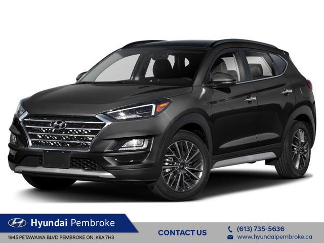 2020 Hyundai Tucson Ultimate (Stk: 20277) in Pembroke - Image 1 of 9