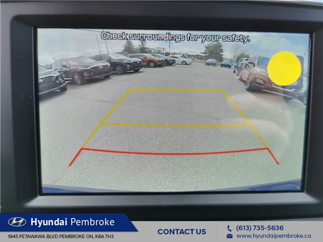 2020 Hyundai Santa Fe Essential 2.4  w/Safety Package (Stk: 20223) in Pembroke - Image 1 of 23