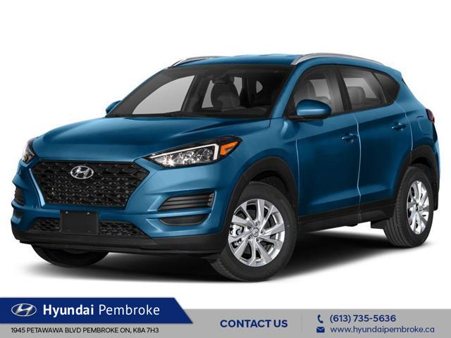 2020 Hyundai Tucson Preferred (Stk: 20329) in Pembroke - Image 1 of 9