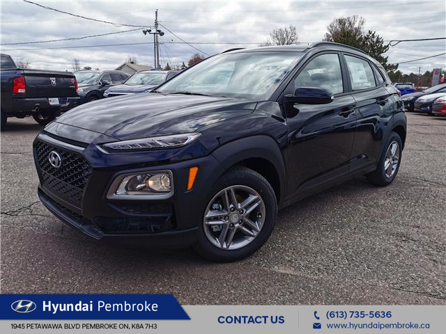2020 Hyundai Kona 2.0L Essential (Stk: 20287) in Pembroke - Image 1 of 25