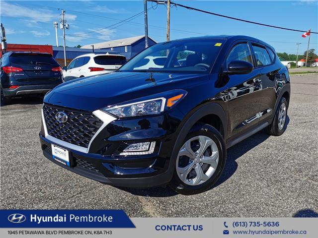2019 Hyundai Tucson ESSENTIAL (Stk: 20454A) in Pembroke - Image 1 of 25