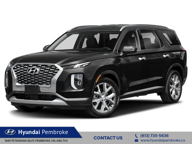 2021 Hyundai Palisade Preferred (Stk: 21002) in Pembroke - Image 1 of 9