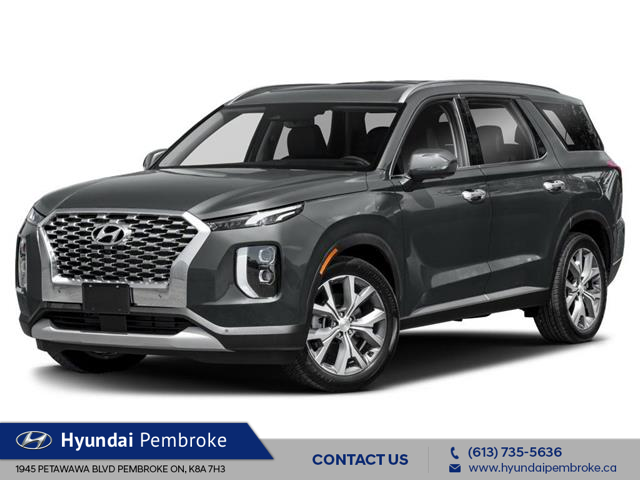 2021 Hyundai Palisade ESSENTIAL (Stk: 21138) in Pembroke - Image 1 of 9