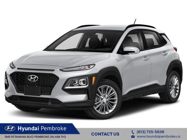 2021 Hyundai Kona 2.0L Essential (Stk: 21193) in Pembroke - Image 1 of 9