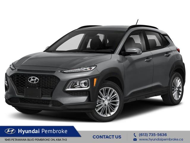 2021 Hyundai Kona 2.0L Preferred (Stk: 21215) in Pembroke - Image 1 of 9