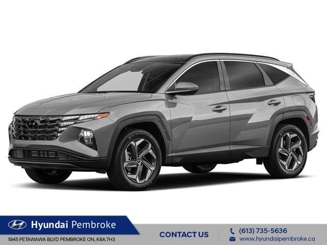 2022 Hyundai Tucson Preferred w/Trend Package (Stk: 21368) in Pembroke - Image 1 of 3