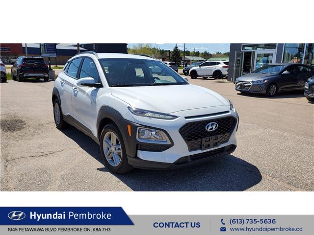 2020 Hyundai Kona 2.0L Essential (Stk: P438) in Pembroke - Image 1 of 22