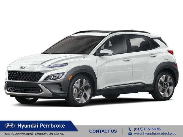 2022 Hyundai Kona 2.0L Essential (Stk: 22014) in Pembroke - Image 1 of 3