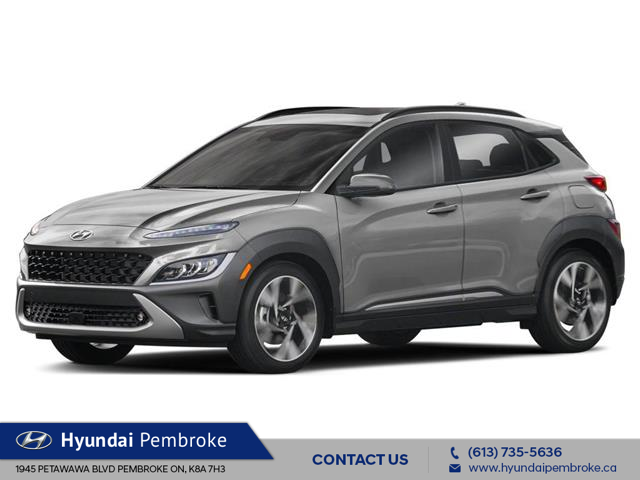 2022 Hyundai Kona 2.0L Preferred (Stk: 22021) in Pembroke - Image 1 of 3